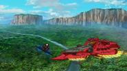 G-Reco Movie II Megafauna 3