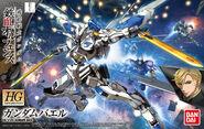 HGIBO Gundam Bael
