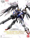 HiRM Wing Gundam Zero EW -Special Coating-