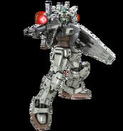 RX-78GP01 Gundam Zephyranthes BO2
