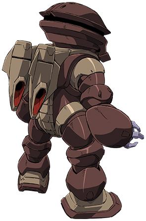 Rear (Gundam-TB)