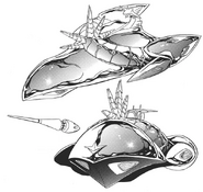 EZMA-S01 Chaosrel (Cruising)