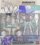 GFF 0025 XiGundam box-front