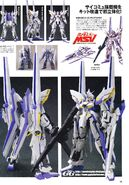 Gundam Delta Kai 1