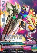 Gundam Legilis Try Age 10