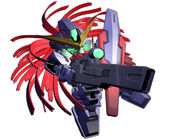 Nadleeh ''SD Gundam G Generation World''