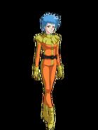 SD Gundam G Generation Genesis Character Sprite 0081