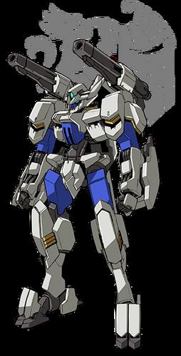 Front (Calamity War Version)