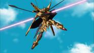 Akatsuki Gundam - 06