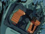 Amuro Flies Again