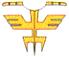 CDRE Chest Emblem