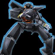 Gundam Diorama Front 3rd FLAT-L06D FLAT