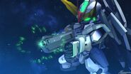 SD Gundam G Generation Crossrays Testament Gundam 2