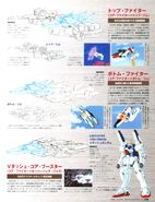 The Architecture of Victory Gundam 2