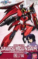 1-100 Saviour Gundam