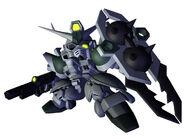 Amakusa SD Gundam G Generation World