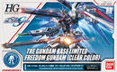 HGCC Freedom Gundam (Clear Color)