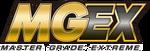 MG Extreme Logo