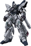MSN-06S Sinanju Stein Gundam-NT