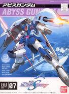 Ng Abyss Gundam
