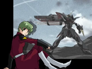 Nicol & Biltz Gundam