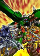 SD Gundam The Last World 5