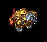 Super Gundam Royale gold sumo2