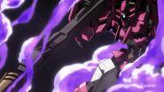 ASW-G-64 Gundam Flauros (Ryusei-Go IV) (Super Galaxy Cannon) (06)