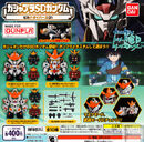 Gashapura SD Gundam Build Divers 01