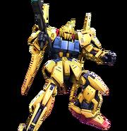 Gundam Online Hyakku Shiki