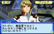 Gundam SEED Tomo to Kimi to koko de 22