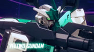 Gunpla Promo Video Veetwo Gundam
