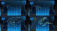 Hirame Gundam - GBF Cameo