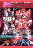 Mobile Suit Gundam Narrative Mechanical Archives Vol. 6 - Page 1