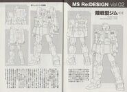 Mobile Suit Gundam The Blue Destiny Vol 2
