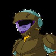 Neo Zeon Pilot B CCA (G Gen Wars)