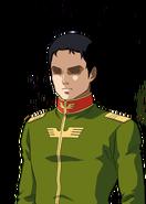 Neo Zeon Soldier