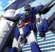 PFF-X7-M1 Mercuone Gundam (Ep 08) 01