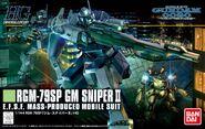 Rgm-79sp gm sniper-ii hguc