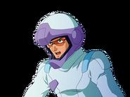 Super Gundam Royale Oliver Inoe