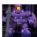 Unit cr leo space type