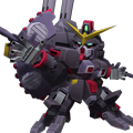 Unit s destroy gundam