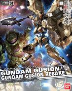 1-100 Gundam Gusion