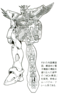 F91 Cross Section