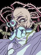 Gundam Tribe Crux Dogatie