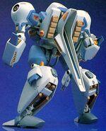 Model Kit - SX-NFR-02 SEV Slave Sword0
