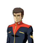 OX Titans uniform
