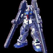 RX-78GP03S Gundam GP03S (Gundam Versus)