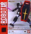 RobotDamashii Rx-78-1 Limited p01