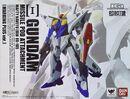 RobotDamashii XiGundam-MarkingPlus p01 front